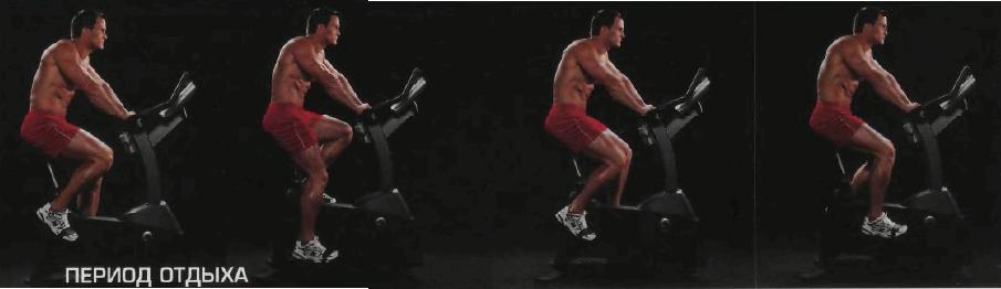 высокоинтенсивная интервальная тренировка сжигания жира